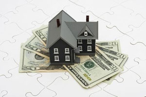 Image depicting a home loan modification